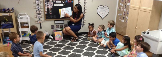 Mrs. Boodoo introduces coding to PreK 4