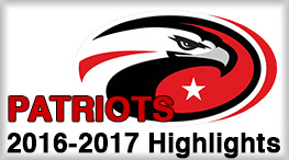 Athletic Highlights 2016-2017