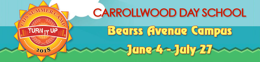 Bearss Avenue Summer Camps