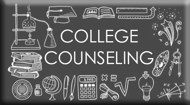 College Counseling Coffee