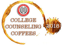 College Counseling Coffees