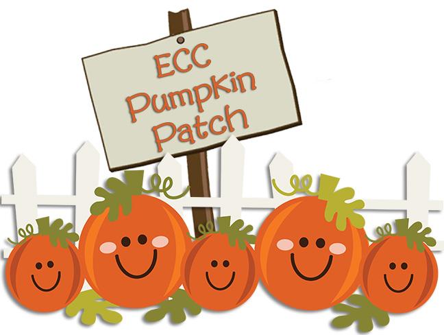 ECC Pumpkin Patch