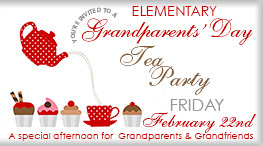 Elementary Grandparents Day