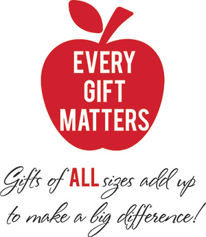 Every Gift Matters