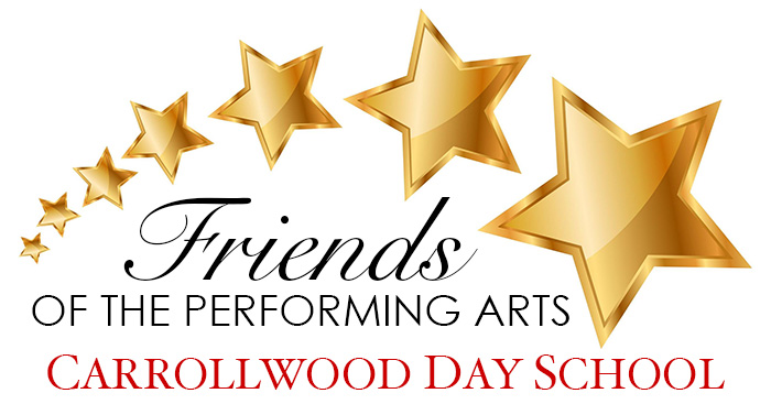 Friends of the Performing Arts