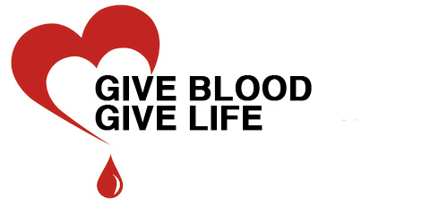Give Blood - Give Life