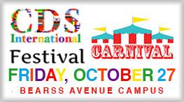 International Festival & Carnival