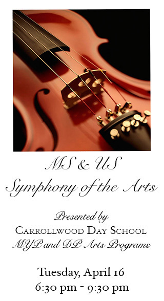Symphony of the Arts