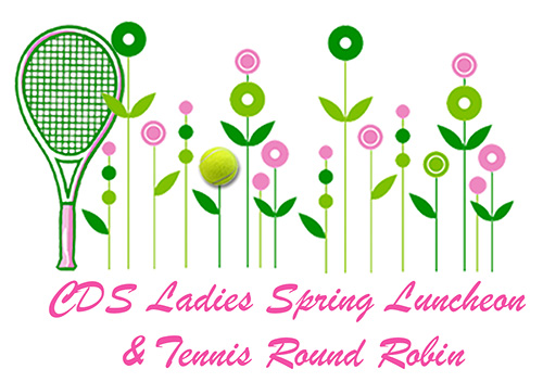 Ladies Tennis & Luncheon